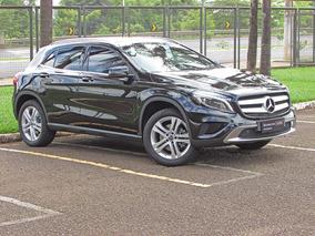 Mercedes-benz Classe Gla 2.0 Sport Turbo 4matic 5p