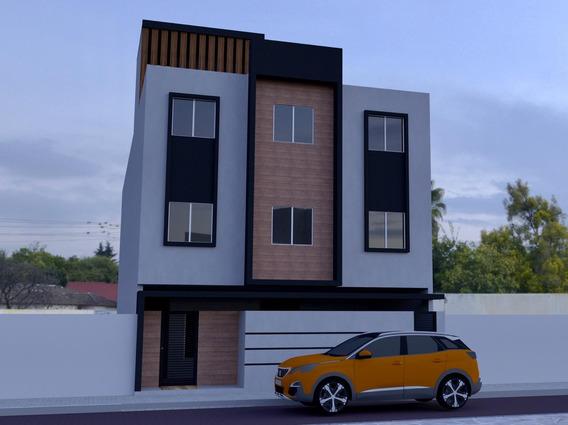 Lançamentos De Apartamentos Studio Na Vila Matilde De Sp.