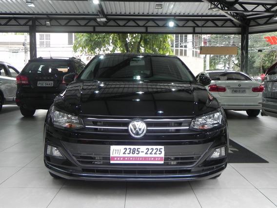 Volkswagen/polo/1.0/tsi/2019/preto/automatico