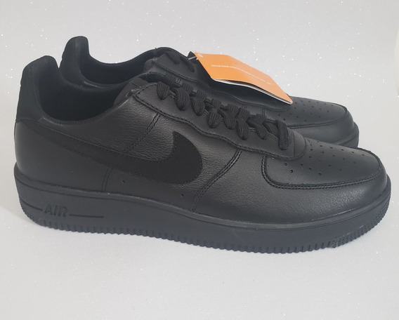 Nike Airforce 1 Ultraforce Leather Tênis Masculino De Couro
