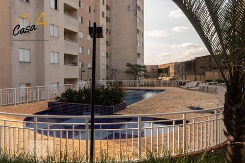 Imagem 1 de 30 de Lindo Apartamento Com 02 Quartos À Venda, 52 Mts², Todo Planejado, Por R$ 320.000 - Engenheiro Goulart - São Paulo/sp - Ap0055