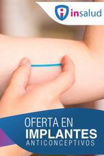 Centro Medico Colocación De Implantes Anticonceptivo
