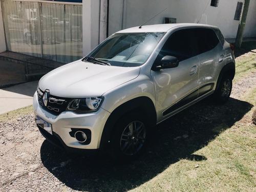 Renault Kwid Iconic 1.0 2018 17.000 Km