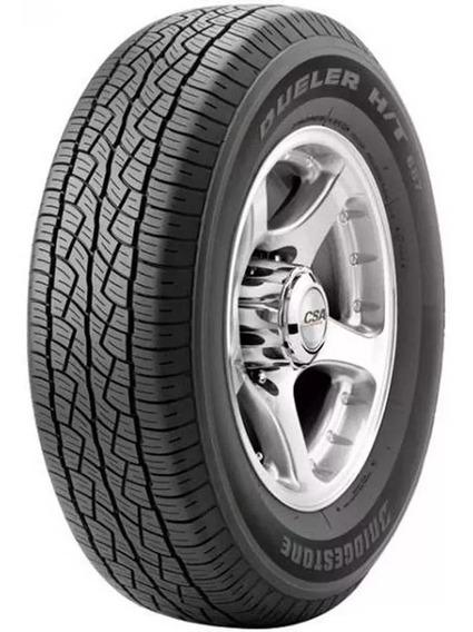 Pneu Bridgestone 225/65 R17 Dueler Ht 687
