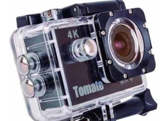 Camera E Filmadora 4k E Wifi