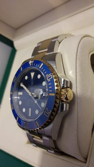 Reloj Rolex Submariner 18k