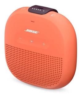 Parlantes Bose Soundlink Micro Bluetooth Naranja