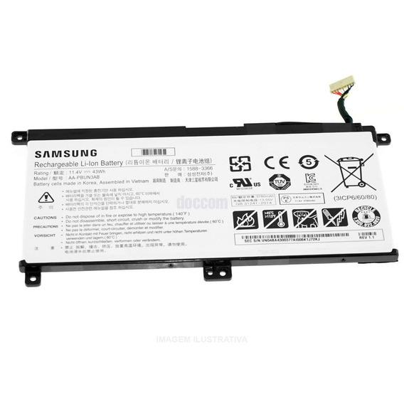 Bateria P Samsung Expert Np300e5k Np300e5l Np300e5m Np3500el