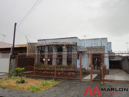 Imagem 1 de 14 de Vc00368 Casa Em Cohabinal Parnamirim