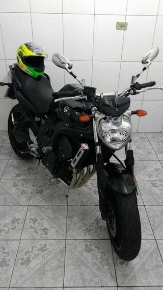 Yamaha Yahama Fz6