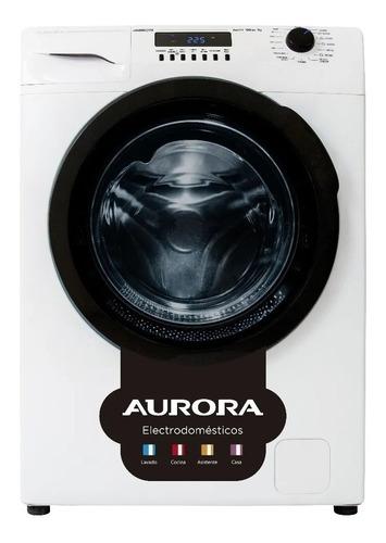 Lavarropas Automático Aurora 8512 8 Kg 1200 Rpm