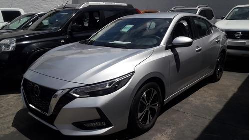 Imagen 1 de 10 de Nissan Sentra Advance Cvt. Con Flete Y Formulario (to)