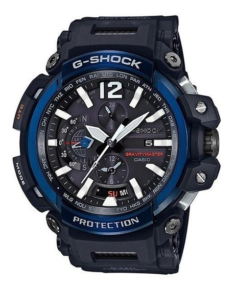 Relógio G-shock Gravitymaster Gpw-2000-1a2dr Original