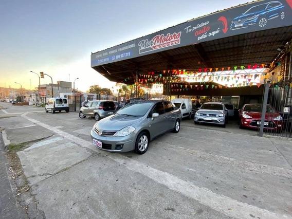 Nissan Tiida Sentra Extra Full ((mar Motors))