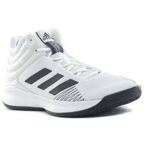 e3904da9486 Zapatillas Adidas Básquet de Hombre en Mercado Libre Argentina