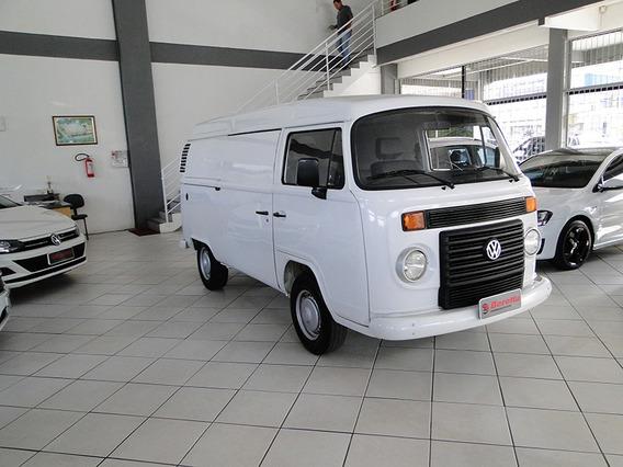 Volkswagen Kombi Total Flex 3p 1.4