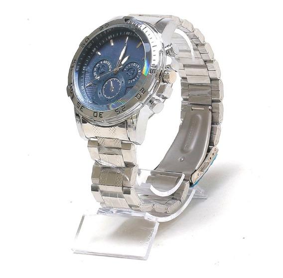 Kit Barato 6 Relógios Luxo Masculino Lançamento P/ Revenda