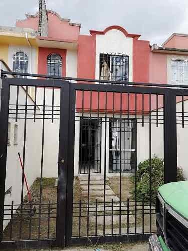 Vendo Casa En Las Americas, Ecatepec De Morelos