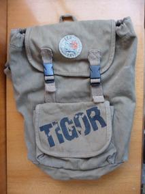 Mochila Tigor Ecotrip Veja Fotos ( Pequena )