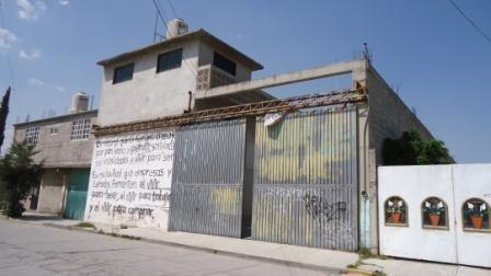Ampliacion San Sebastian Chimalpa, Los Reyes La Paz, Casa Venta