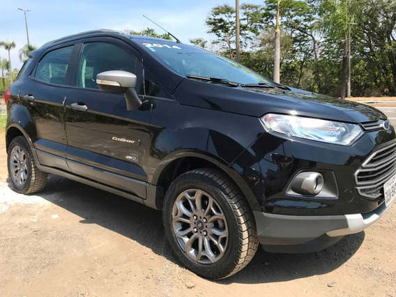 Ford Ecosport 2.0 Freestyle 4wd 2014