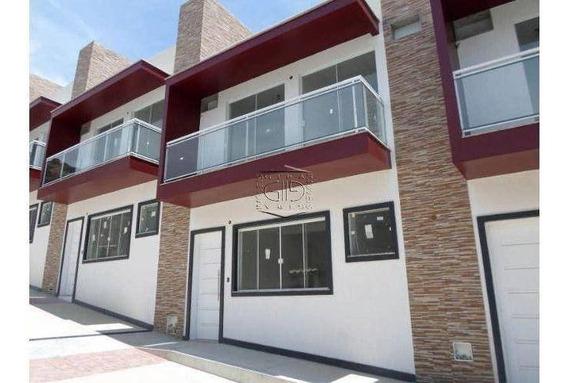 Casa À Venda, Primeira Locação, Av. Marechal Rondom, Rio De Janeiro. - Ca0006