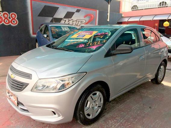 Chevrolet Onix 1.0 Joy Completo - Único Dono