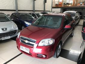 Chevrolet Aveo Ltz, Permuto Financio 100% Hangar Motors