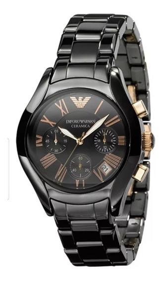 Reloj Armani 1410 Cerámica