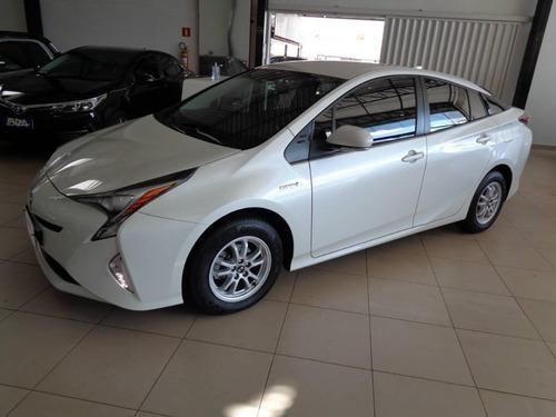 Toyota Prius 1.8 Hybrid Aut.nga Top