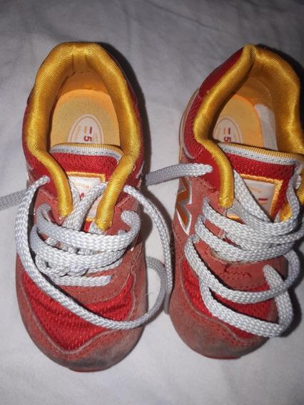 Zapatillas New Balance Bebé