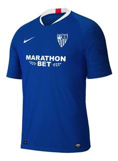 Camisa Sevilla 19/20 Unif. 3 - Pronta Entrega