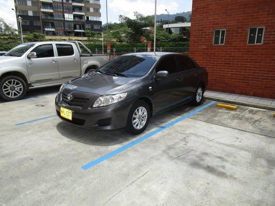 Toyota Corolla 1,6 Cc - Automatico Full Equipo