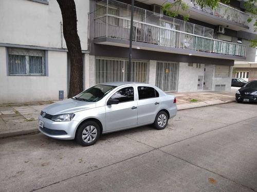 Volkswagen Voyage 1.6 Comfortline Plus 2 101cv 2013