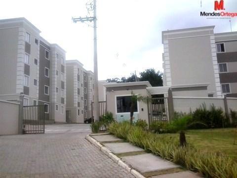 Sorocaba - Parque Sevilha - 24326