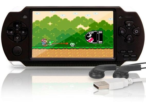 Video Game Portátil Jogo Acesse Super Nintendo Sega Nes Gba