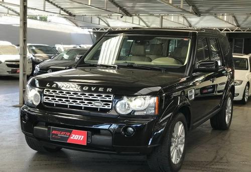 Land Rover Discovery 4 3.0 Se 4x4 V6