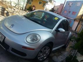 Volkswagen Beetle 2.5 Glx Sport 5vel Mt 2009