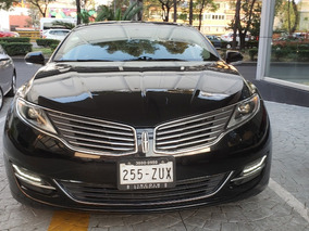 Lincoln Mkz 3.7 Reserve Mt 2014 $276,000.00