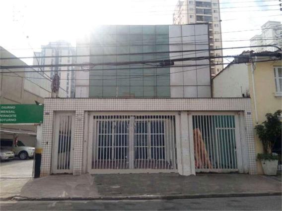 Predio Em Mooca, São Paulo/sp De 750m² Para Locação R$ 18.000,00/mes - Pr422756