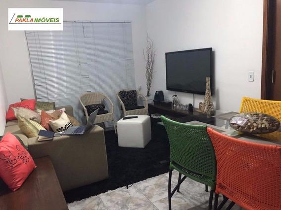 Apartamento - Alto Da Mooca - Ref: 2212 - V-2212
