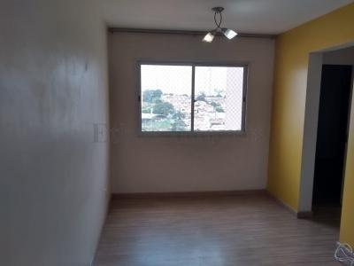 Ref.: 2862 - Apartamento Em São Paulo Para Aluguel - L2862