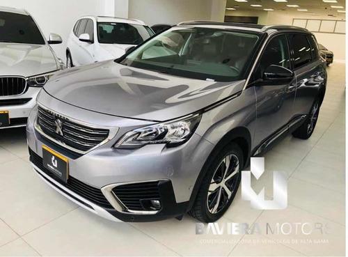 Peugeot 5008 2019 1.6 Allure