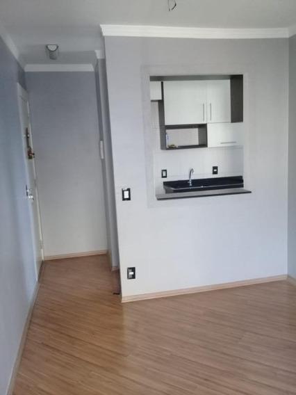 Apartamento 2 Dormitórios 1 Vaga Único Guarulhos - Ap8122