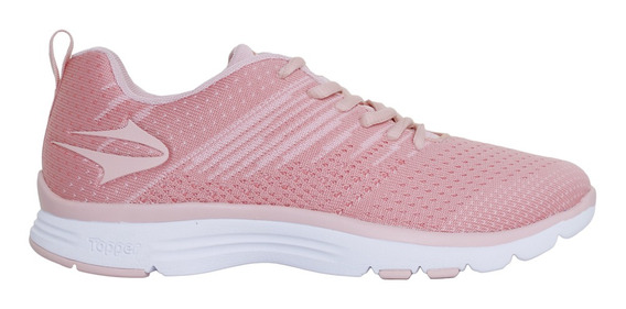 Zapatillas Topper C Training Point Ii Mujer Rs