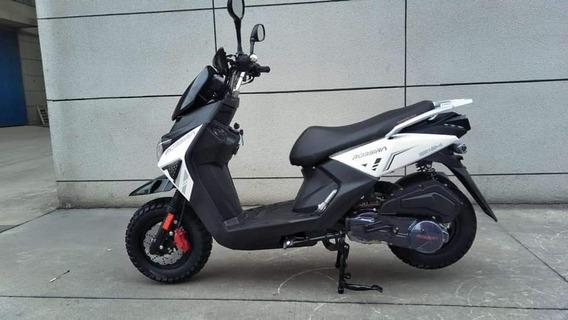 Scooters 150cc Robbira Automaticas Gasolina 0 Klm 2019