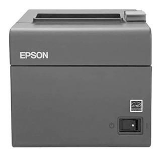 Impressora Não Fiscal Nfce Epson Tm-t20 C/ Guilhotina Usb