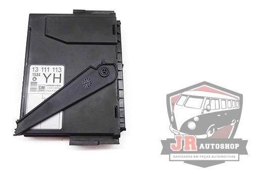 Módulo Sistema Trava Elétrica Porta-malas E Alarmes Corsa 01