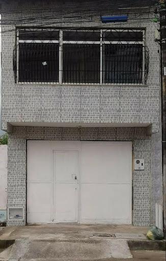 Casa Com 3 Dormitórios Para Alugar Por R$ 800,00/mês - Mondubim - Fortaleza/ce - Ca0629