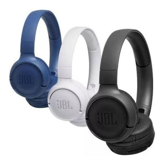 Fone De Ouvido T500bt Bluetooth Jbl 500bt Tune 500 Original